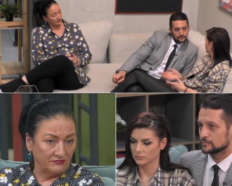 mihai, bianca si ermina discutand despre casatoria din marea finala mireasa sezon 2