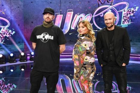 Delia, Mihai Bendeac, Cheloo, la iUmor