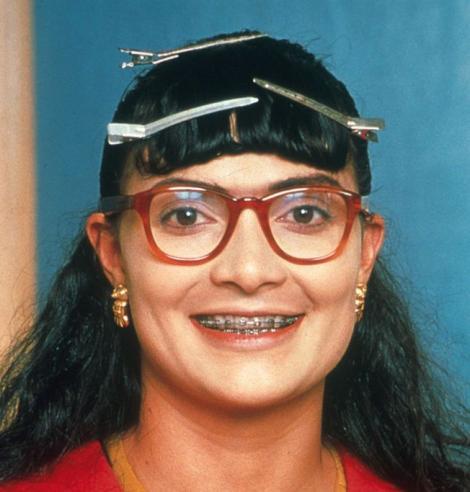 Toți își amintesc de ''Betty cea urâtă'', însă nu mulți știu cum arată ea acum. Ana Maria Orozco a devenit o femeie extrem de sexy
