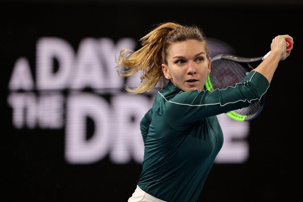 Simona Halep s-a restras de la Doha. Ce alte sportive au ales să nu participe la turneul din Qatar