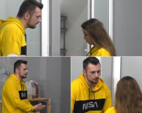 alexandru si andreea de la mireasa cand se cearta in baia de la mireasa sezon 2