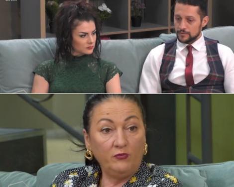 bianca, mihai si ermina de la mireasa sezon 2 discutand despre casatorie