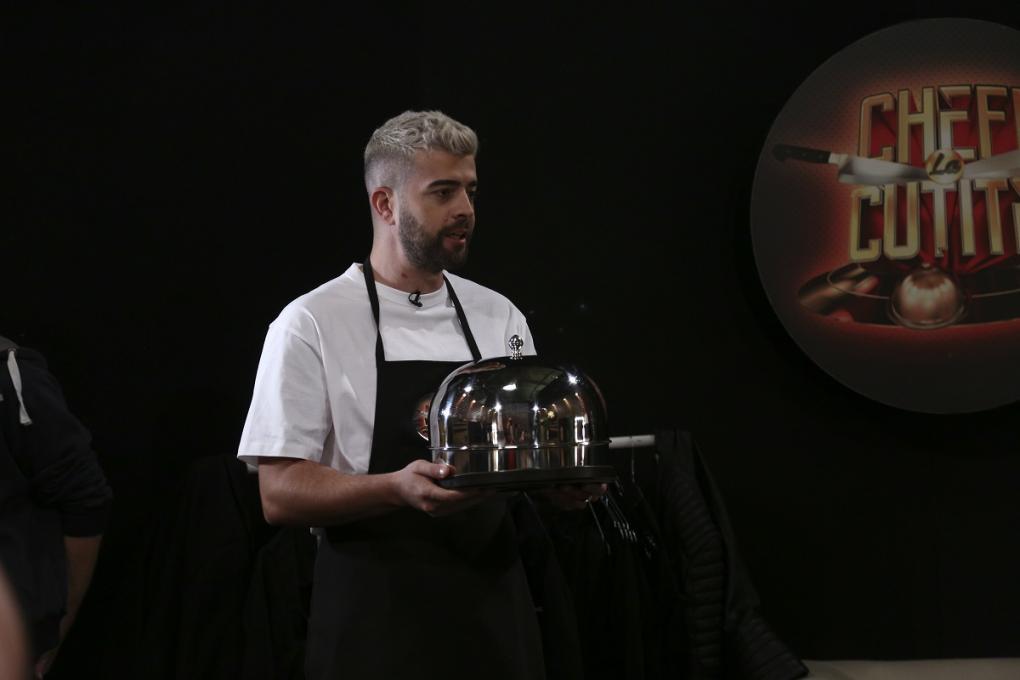 """Speak în culisele emisiunii """"Chefi la cuțite"""", sezonul 9"""
