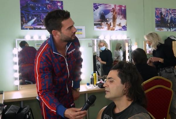 """Dorian Popa, în episodul 4 """"Te cunosc de undeva! After party"""""""