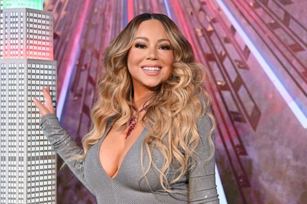 Mariah Carey, dată în judecată