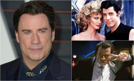 Colaj John Travolta