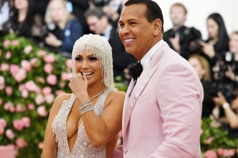 Este logodit cu Jennifer Lopez, dar e suspectat de infidelitate. Ce zvonuri au apărut despre Alex Rodriguez
