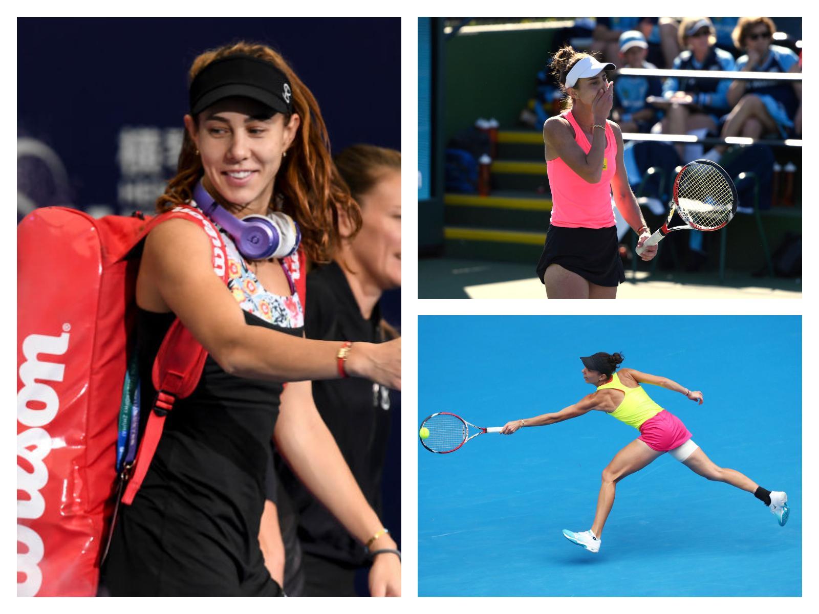 """Australian Open 2021. Mihaela Buzărnescu va reprezenta România în turneul de Grand Slam, din postura de """"lucky loser"""""""