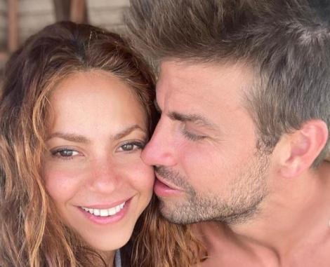 Shakira, schimbare dramatică de look. Vedeta și-a surprins fanii cu noua culoare de păr