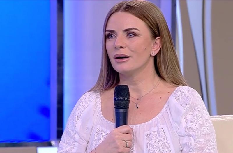 "Marcela Fota la ""Acces Direct"""