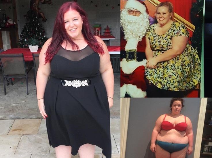 Alida Dreyer a fost părăsită de iubit fiindcă era prea grasă ca să aibă un copil! A slăbit 46 de kilograme și arată superb