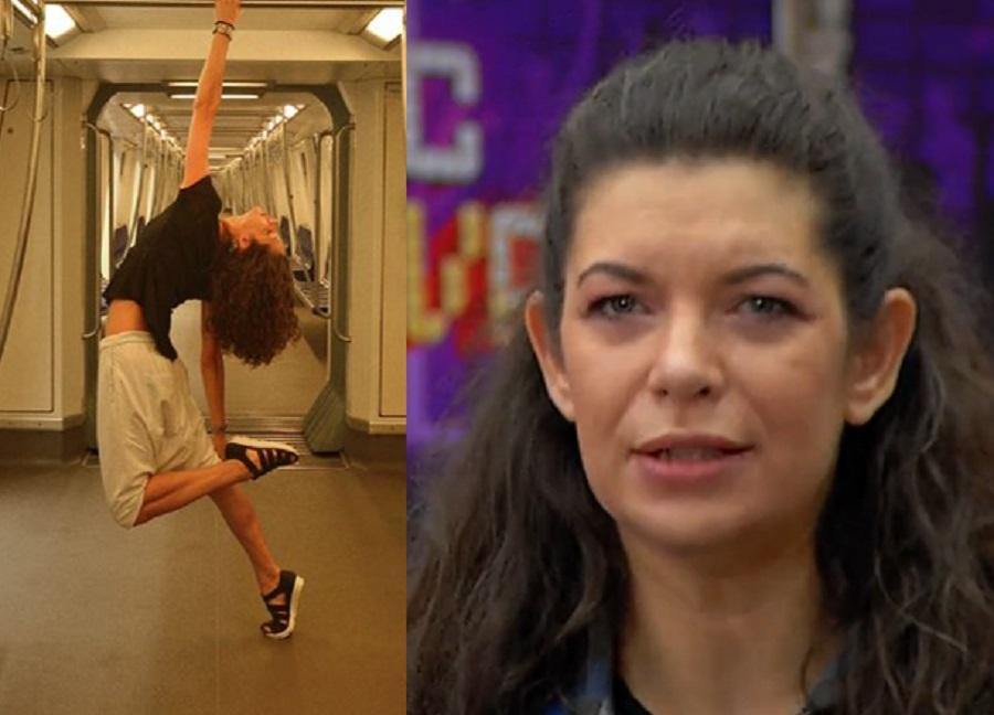 """Cine este Ioana Macarie, coregrafa de la """"Te cunosc de undeva"""", sezonul 16! Are un palmares uluitor"""