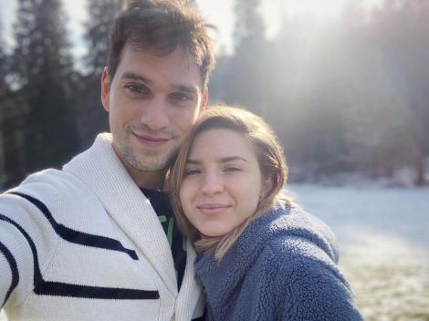 Criss și Vlad au decis să rămână doar prieteni după 9 ani de relație