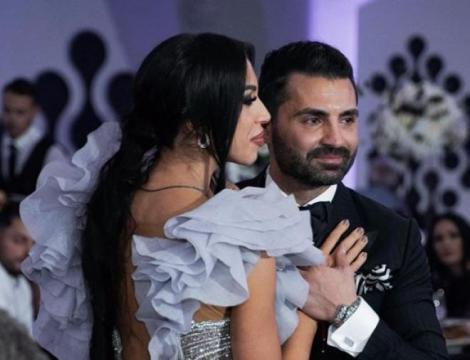 Pepe și Raluca Pastramă divorțează la notar! Cu cine a venit însoțit artistul pentru a pune capăt mariajului cu mama fetițelor