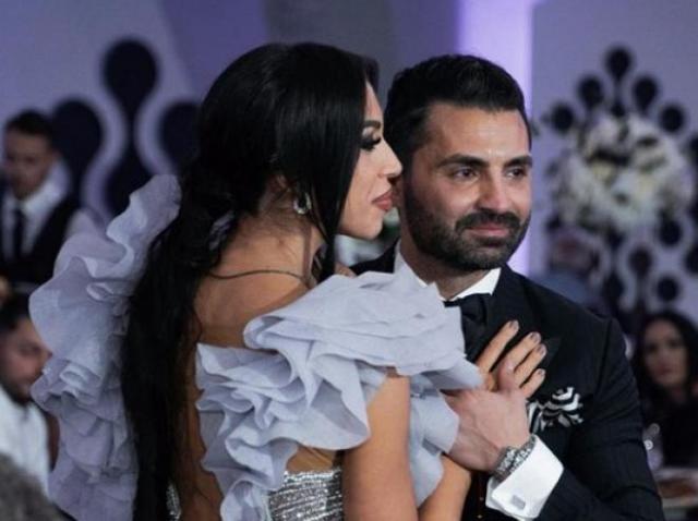 Pepe și Raluca Pastramă divorțează oficial la notar, după 8 ani de căsnicie