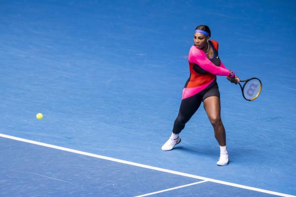 Serena Williams la Australian Open 2021