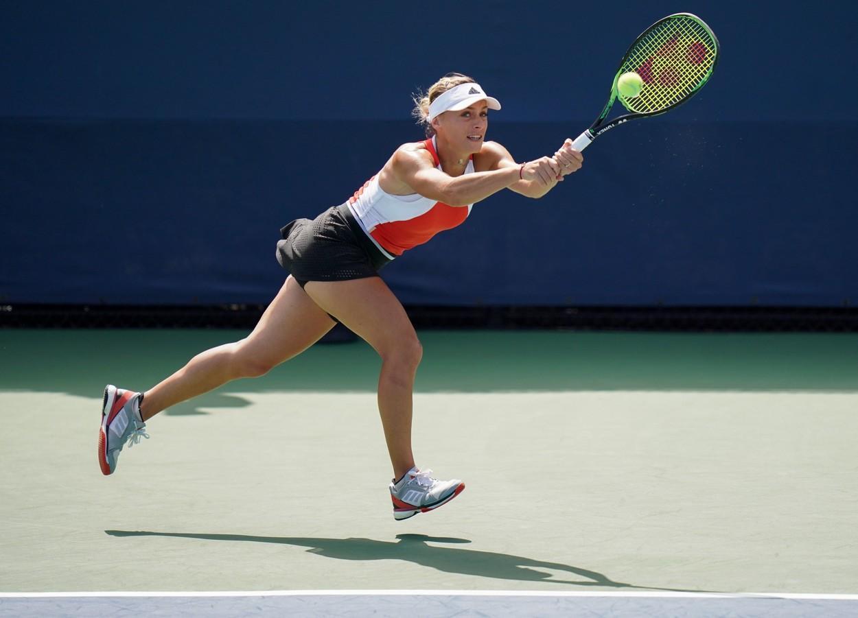 Australian Open 2021. Jucătoarea de tenis Ana Bogdan, eliminată de la Australian Open după ce a fost învinsă de Danielle Collins