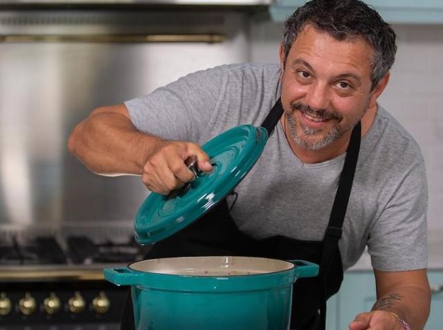 Sorin Bontea, chef și bucătar renumit
