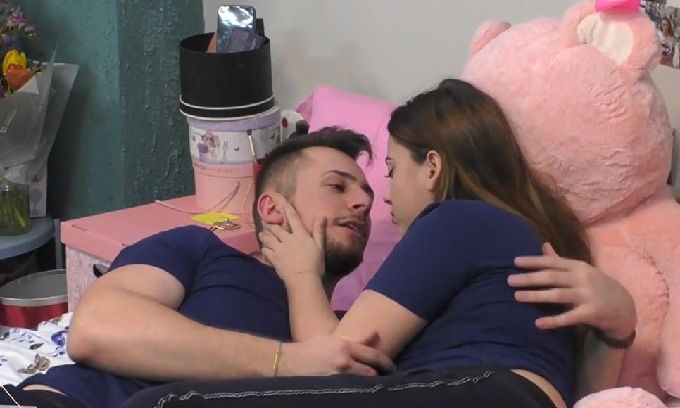 Cuplurile din casa Mireasa au profitat de cele 48 de ore împreună