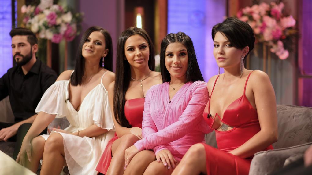 Cătălina, apariție de invidiat în Finala Mireasa sezon 2