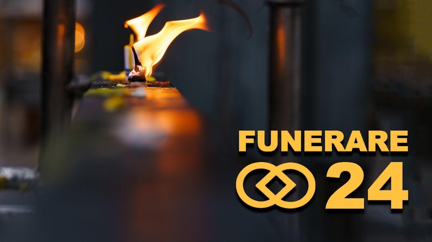 (P) Servicii funerare complete în București