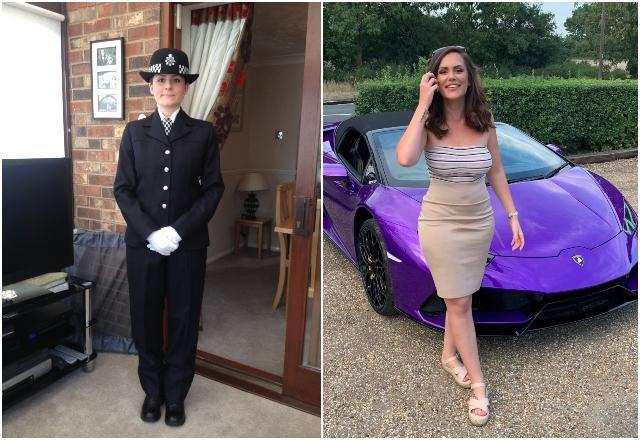 O fostă polițistă a ajuns milionară după ce și-a dat demisia. Cum câștigă acum peste 150.000 de dolari pe lună pe Internet