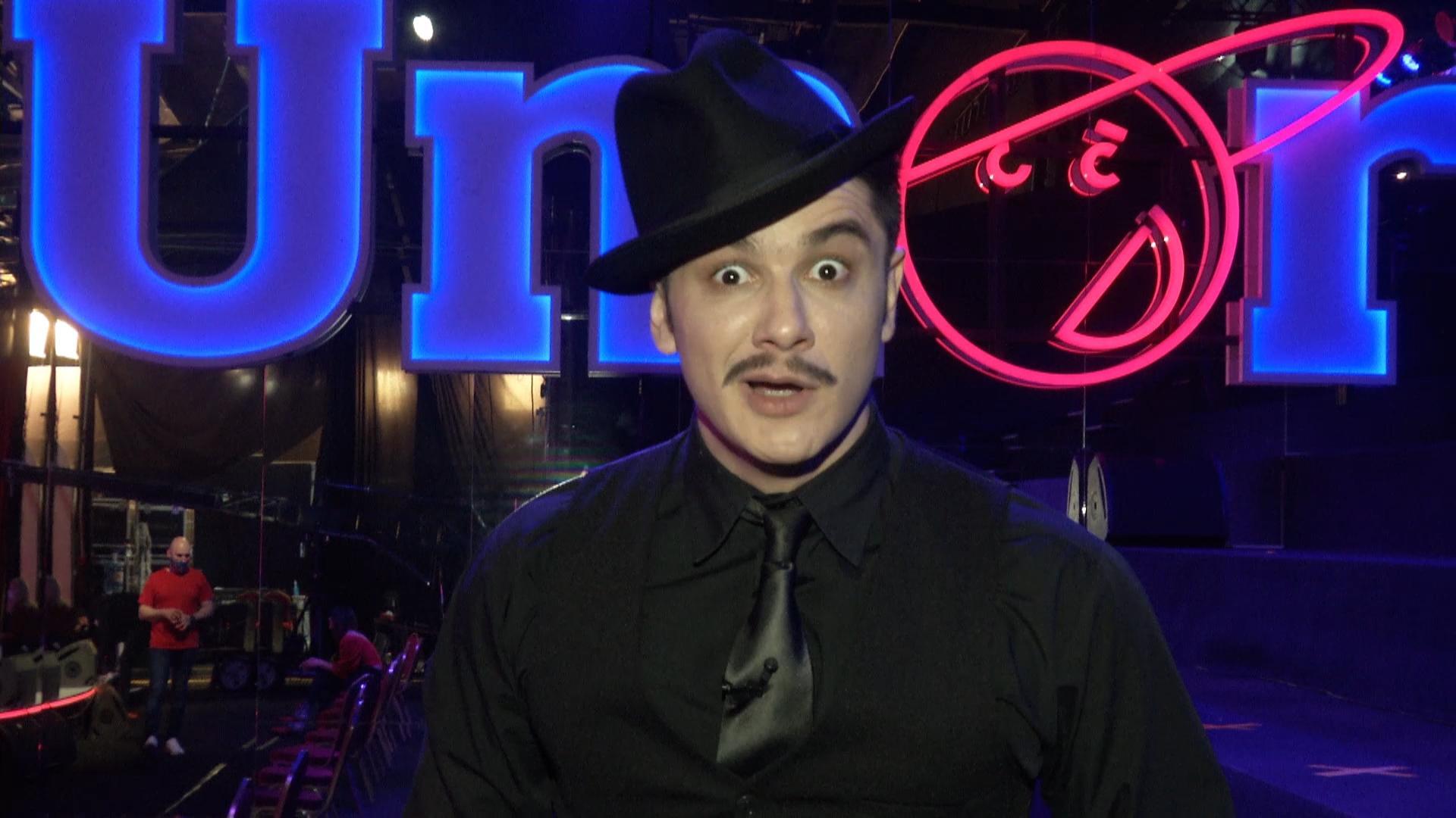 Vlad Drăgulin prezintă iMai mult Umor, episodul 4. Hai să vezi ce surprize din culise a pregătit!