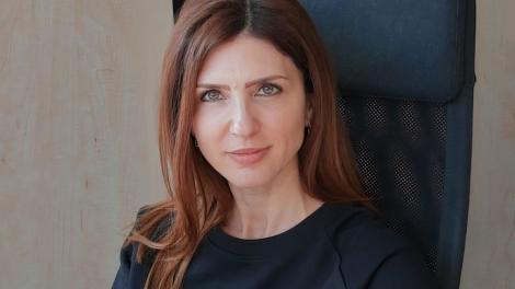 roxana draghici head of sales de la ejobs