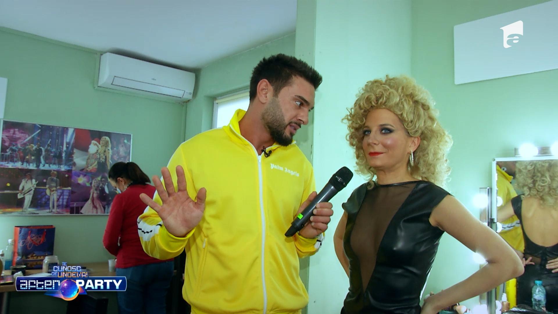 Dorian Popa prezintă Te Cunosc de Undeva! After Party, episodul 6. Hai să vezi cele mai tari faze din culise