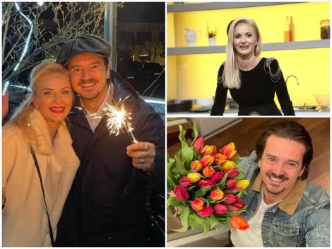 Elwira și Mihai Petre se mândresc cu două fiice superbe. Cum arată acum Catinca și Ariana