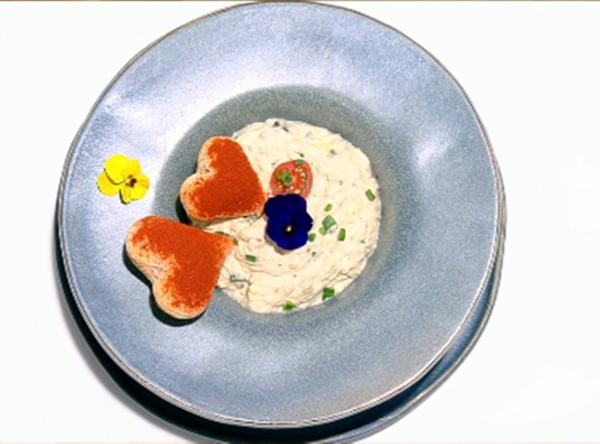 Salată de post cu vinete și legume coapte