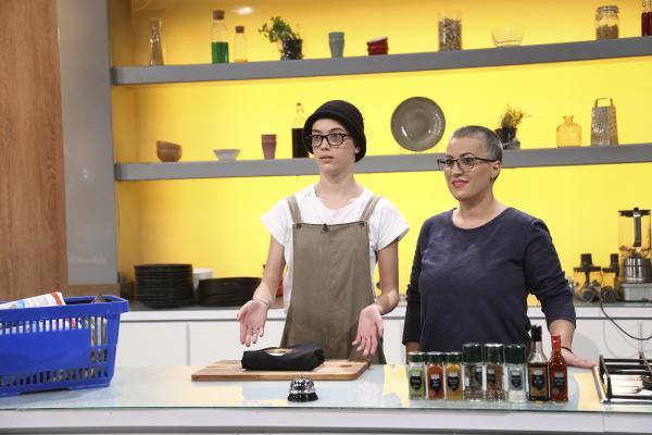 maria luca si mama sa, la chefi la cuțite sezonul 9