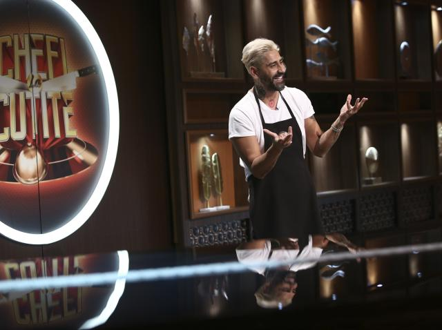 Connect-R la Chefi la cuțite, sezonul 9