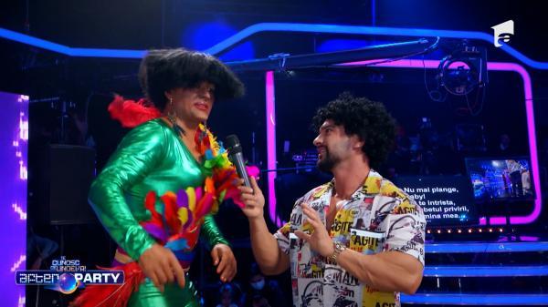"""Dorian Popa, fost concurent al emisiunii """"Te Cunosc de Undeva!"""", se alătură echipei"""
