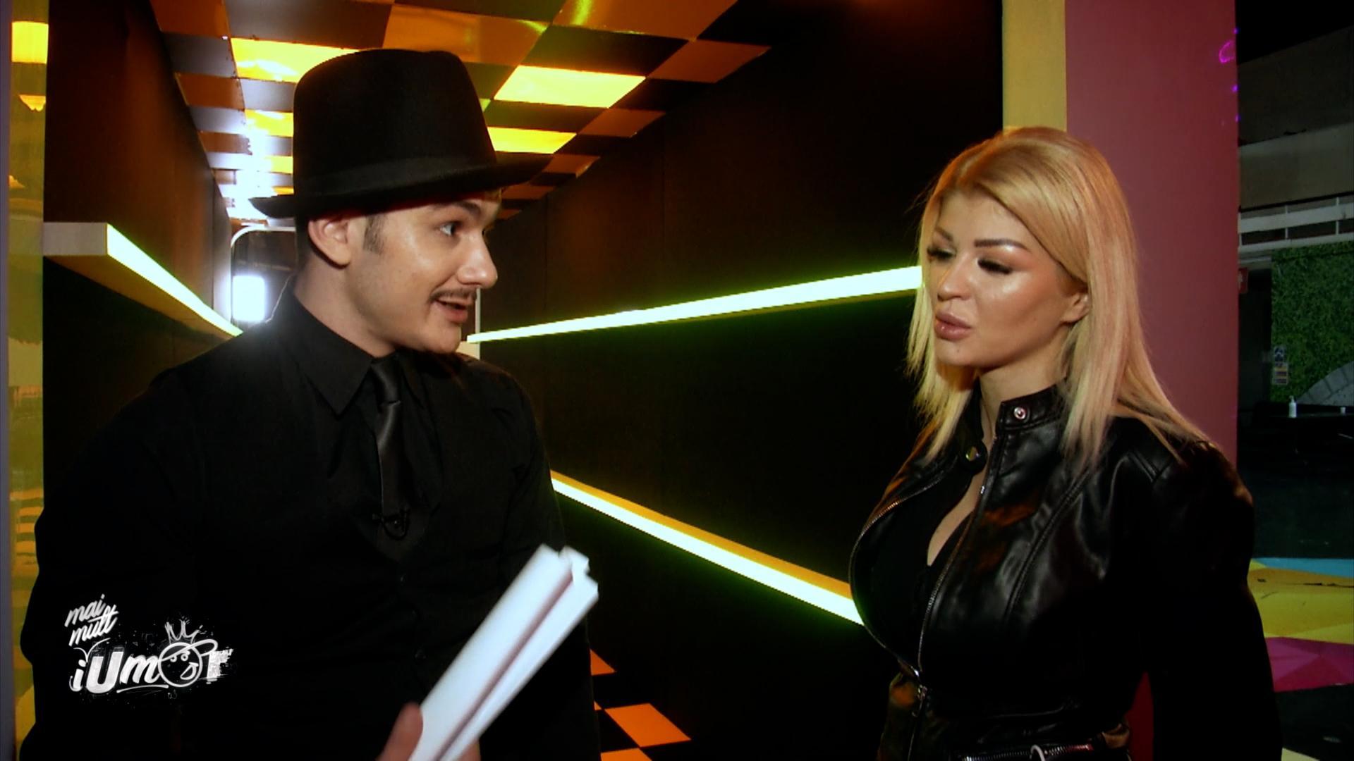 Vlad Drăgulin prezintă iMai mult Umor, episodul 6. Hai să vezi ce surprize din culise a pregătit!