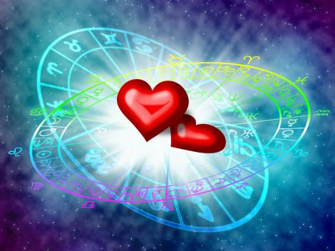 imagine cu zodiile pentru care horoscopul lunii aprilie 2021