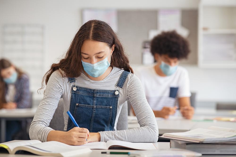 Simularea Evaluării Naționale 2021. Ce subiecte au primit elevii claselor a VIII-a la proba de la Limba și Literatura Română