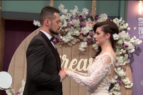 Mireasa 2020, sezonul 2. Ce spune Bianca despre relația cu Mihai. Ce se întâmplă în aceste momente cu cei doi
