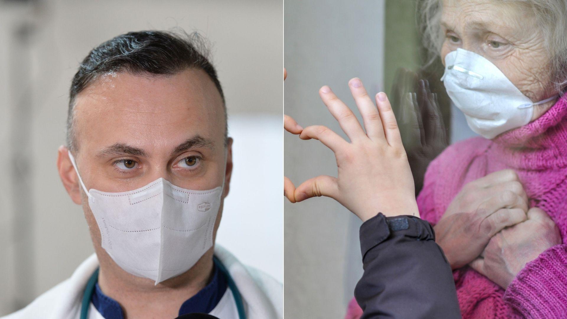 Ce spun experții despre valul 3 al pandemiei de coronavirus în România. Cum putem evita reinstituirea stării de urgență