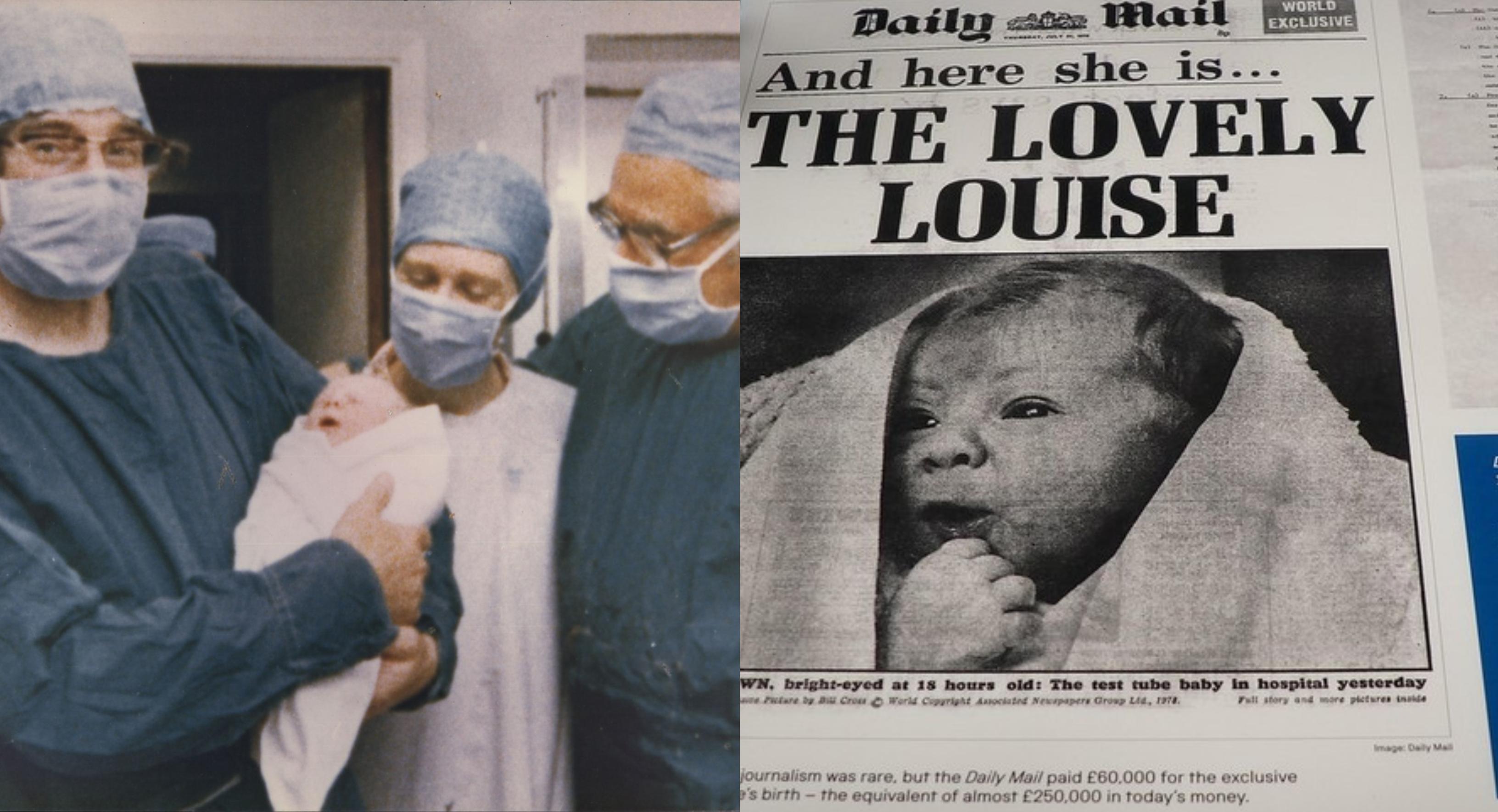 Primul copil din lume care a fost creat prin fertilizare în vitro are 42 de ani, în prezent. Cum arată acum Louise Joy Brown