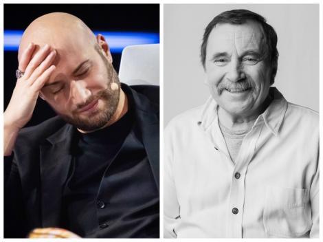 Colaj cu Mihai Bendeac și Puiu Dănilă