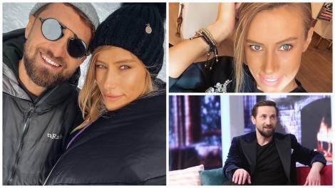 Colaj cu Dan Oțil și logodnica lui Gabriela Prisăcariu