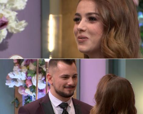 Mireasa 2020, sezon 2. Alexandru și Andreea, luați la întrebări de fani. Cum e viața după căsătorie și cum se înțeleg