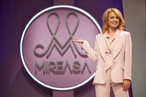 Simona Gherghe a deschis noul sezon cu o ținută demnă de o premieră