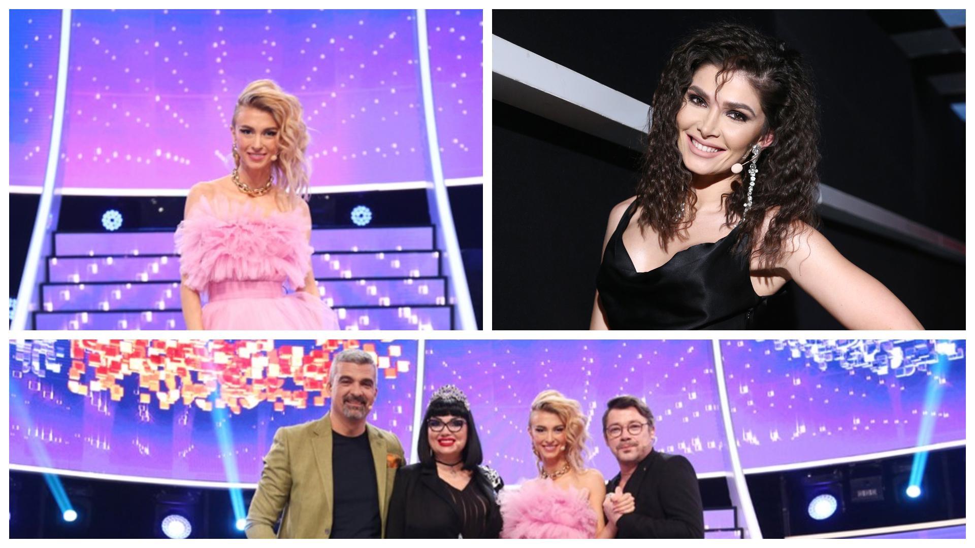 Te cunosc de undeva, 6 martie 2021. Andreea Bălan și Alina Pușcaș, apariții îndrăznețe la Gala Travesti. Pe ce au mizat la ținute