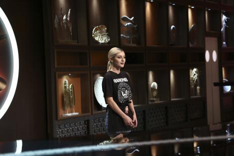 Chefi la cuțite, 7 martie 2021. Elena Matei i-a uluit pe jurați cu rețeta pregătită, dar și cu dezvăluirile făcute