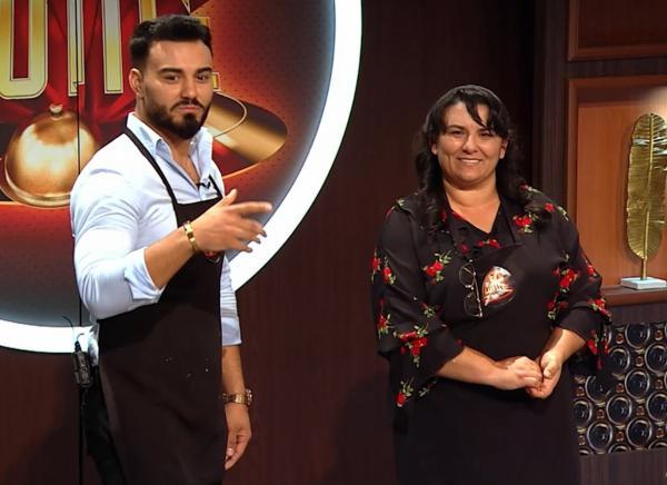 """jador și mama sa la """"Chefi la cuțite"""", sezonul 9"""