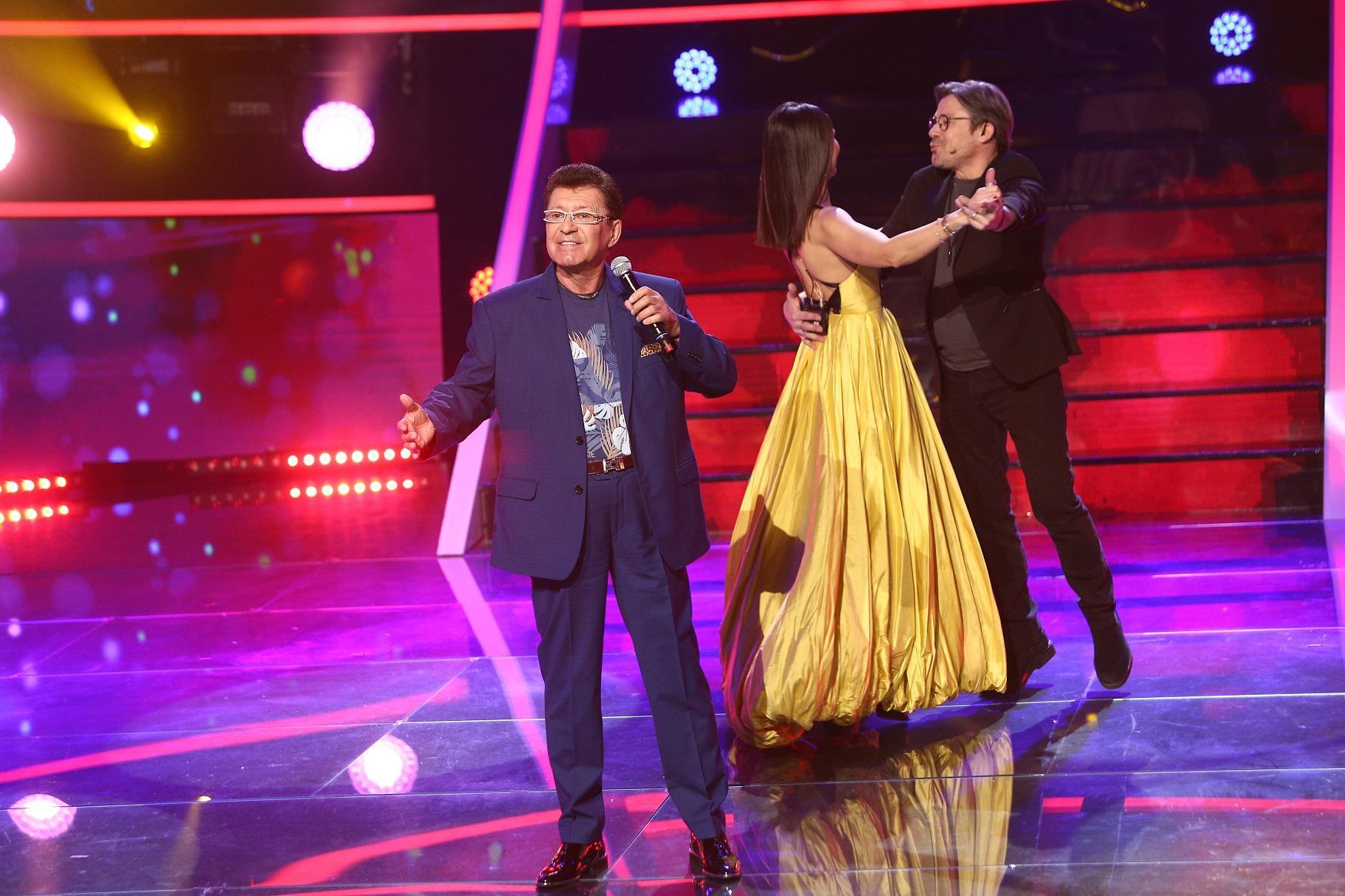 Sâmbătă, de la 20:00, la Antena 1, Gabriel Dorobanţu, invitat special la Te cunosc de undeva!