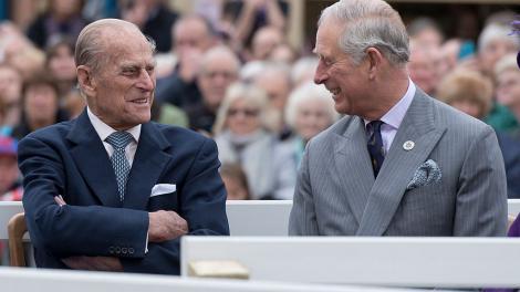 Care au fost ultimele dorințe ale prințului Philip. Ce l-a rugat pe Charles să facă cu puțin timp înainte să moară