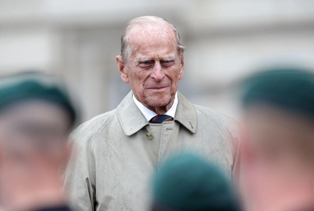 Cine moștenește titlul nobiliar al prințului Philip. El este Ducele de Edinburgh|EpicNews
